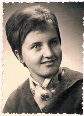 2606 Clara 1962