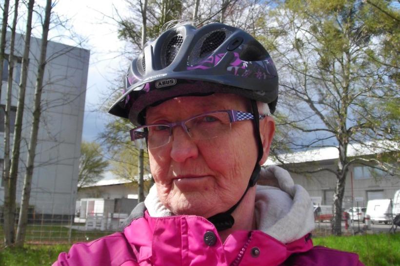 2104 Clara Fahrradhelm 7