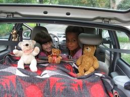 2210 Bären-Kindertransport