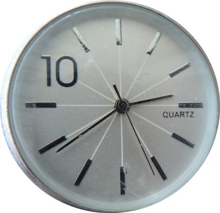 1505 Muttertag Spargel Uhr 413