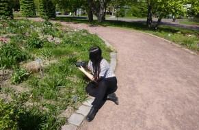 2105 Britzer Garten Fotografin 1
