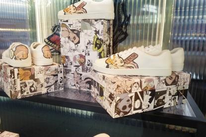 3105 KdW Schuhe Taschen 348
