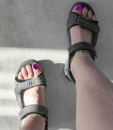 0306 Schuhe 329 Lack