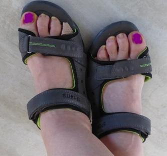 0306 Schuhe 330 Lack