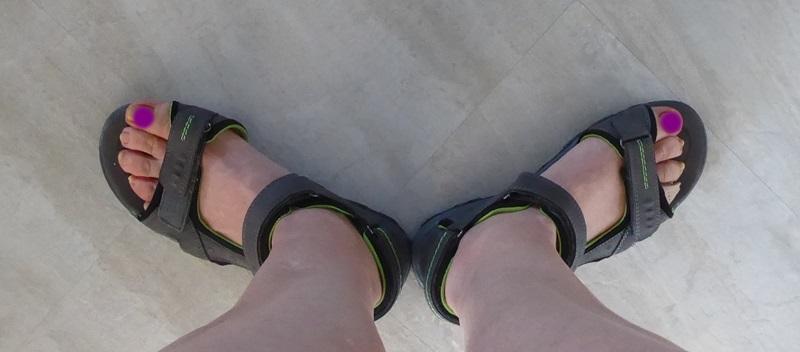 0306 Schuhe 331 Lack