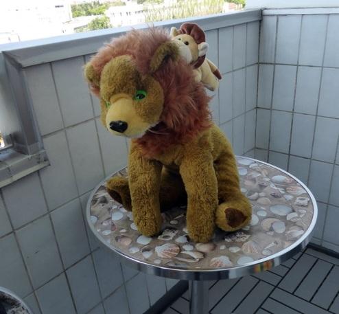 2408 Löwenzeit 623