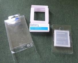 2609 Plastikverpackung 887