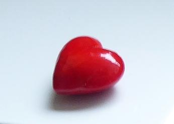 0710 Rotes kleines Herz