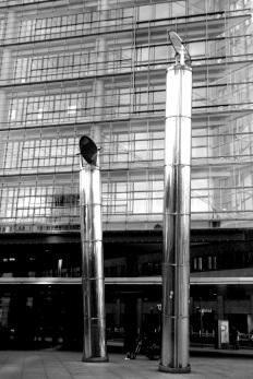2110 Potsdamer Platz 134 black white