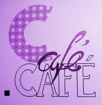 2510 Coffeeline 202 lila