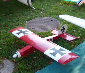 0211 BG Modellflugzeuge 356