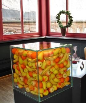 1011 Marzipan Früchte
