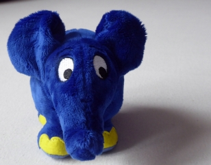 1811 Elefantenserie 469