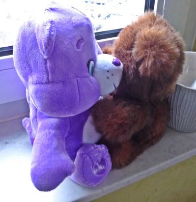 0502 Bären M und C 959