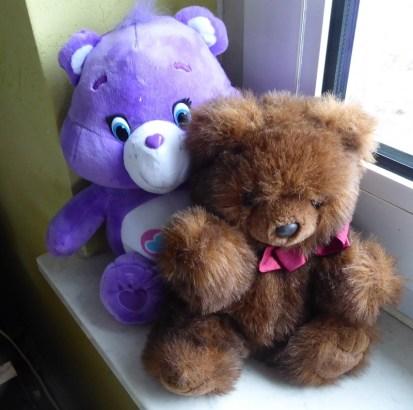 0502 Bären M und C 962