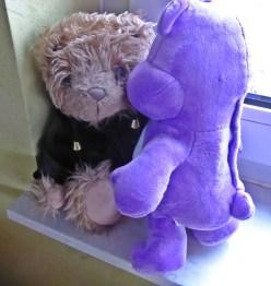 0502 Bären M und C 963