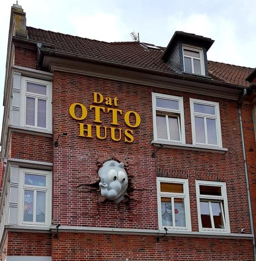 1405 OFL 2.Tag Emden Ottohaus