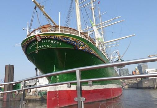 1107 Hamburg 826