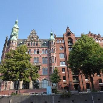 1107 Hamburg 842