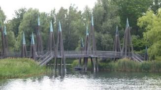 2306 Brücke 601