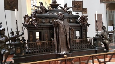 0208 1907 München Frauenkirche 1