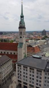 0208 1907 München Turmbesteigung 3