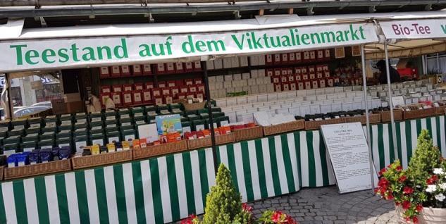 3107 1907 München Viktualienmarkt 4