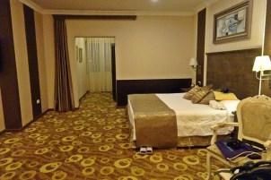 0309 Hotel Zimmer 138