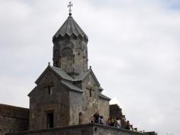 0709 Kloster Tatev 416