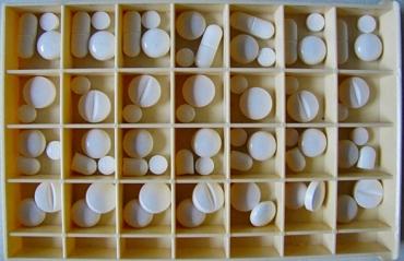 1311 Tabletten
