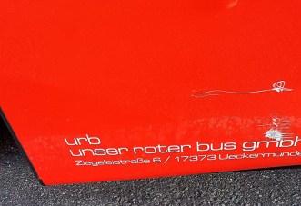 1512 Lüttich Bus 26