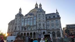 1812 Antwerpen Bahnhof 1