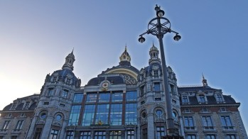 1812 Antwerpen Bahnhof 2