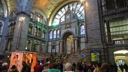 1812 Antwerpen Bahnhof 3