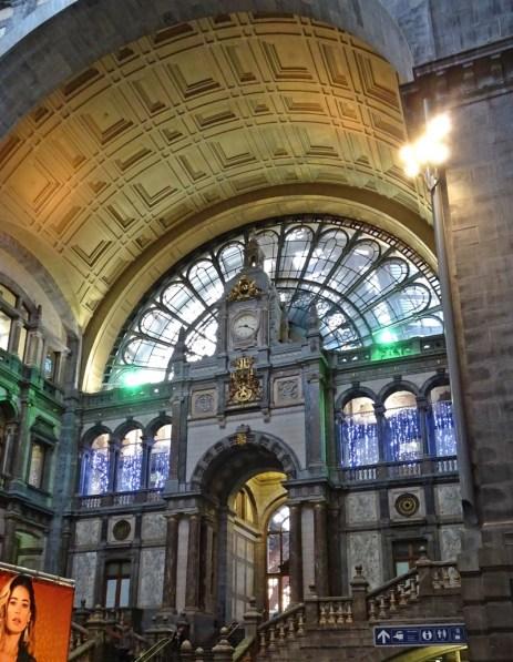 1812 Antwerpen Bahnhof 4
