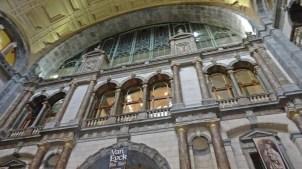 1812 Antwerpen Bahnhof 5