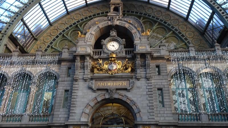 1812 Antwerpen Bahnhof 7