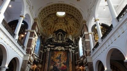 1812 Antwerpen Kirche 2
