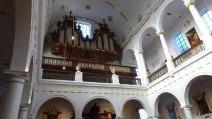 1812 Antwerpen Kirche 5