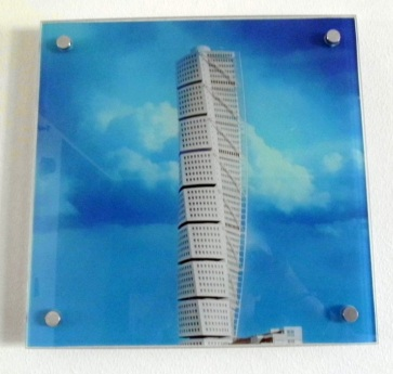 3008 Schw Malmö turning tower