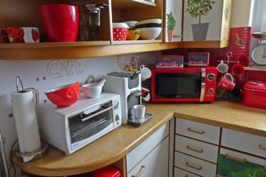 1107 Küche 55 Endstufe