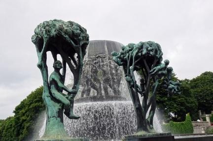 1409 Vigelandpark 1508 19