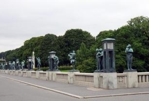 1409 Vigelandpark 1508 5