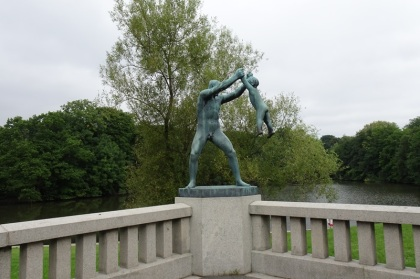 1409 Vigelandpark 1508 7