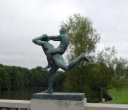 1409 Vigelandpark 1508 8
