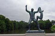 1409 Vigelandpark 1508 9