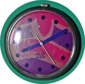1011 Uhr Swatch