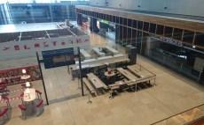 2511 Flughafen Corona 97