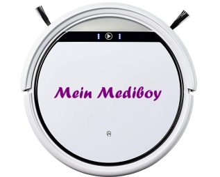 0702 Mediboy Schrift