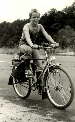 1303 Fahrrad